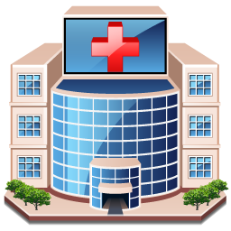 Hospital Building Icon Png 6 Png Imag Png Images Pngio