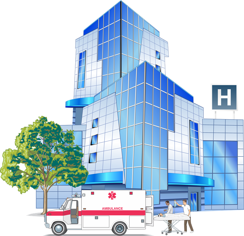 Hospital Png Free - Hospital free to use cliparts 2 - Cliparting.com