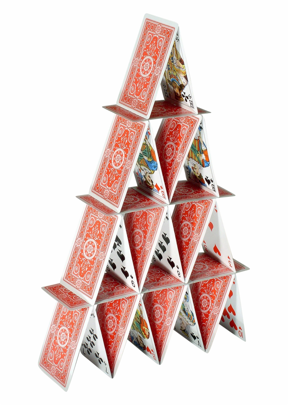 House Of Cards Png - House Of Cards - House Of Cards Playing Free PNG Images & Clipart ...