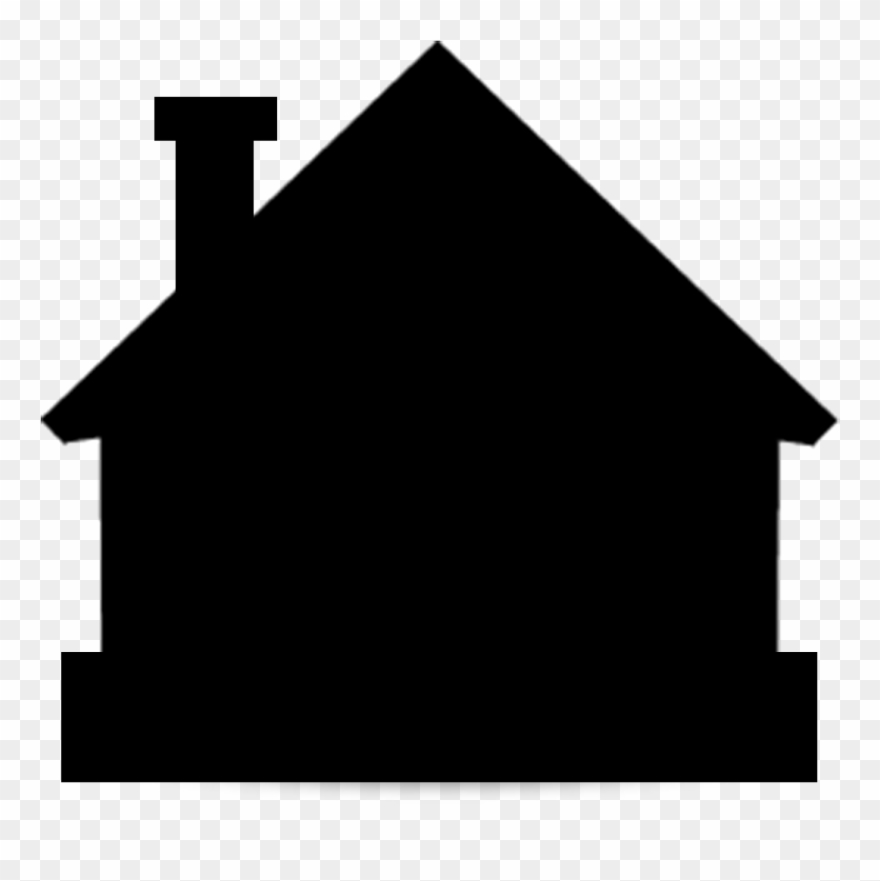 House Silhouette Png - House Silhouette Png - House Silhouette Transparent Background ...