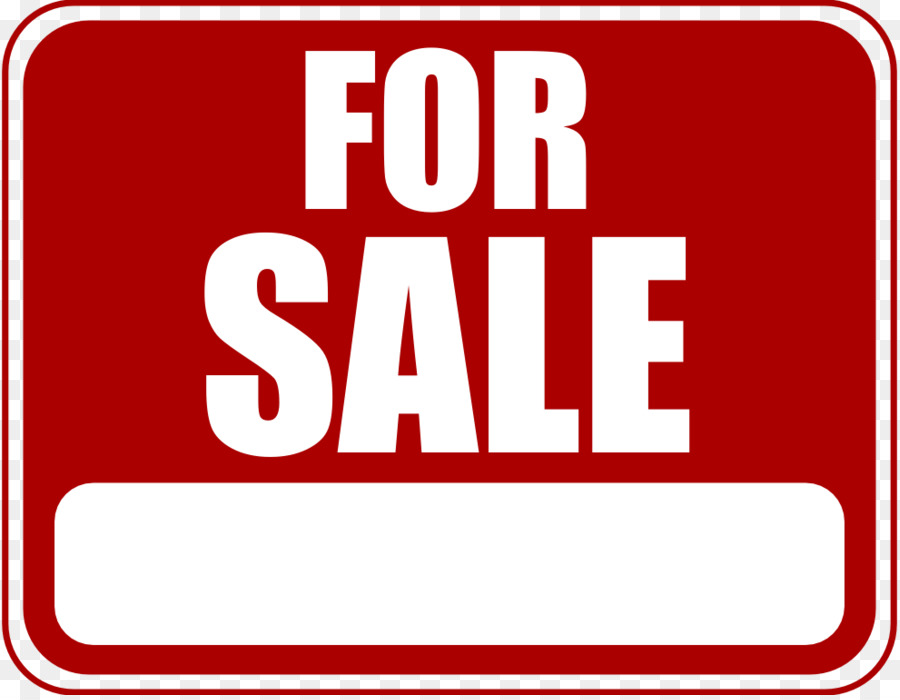 For Sale Sign Png - House Symbol
