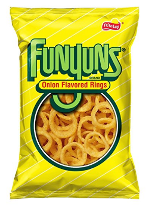 Funyuns Png - How do you people feel about funyuns? : OnionLovers