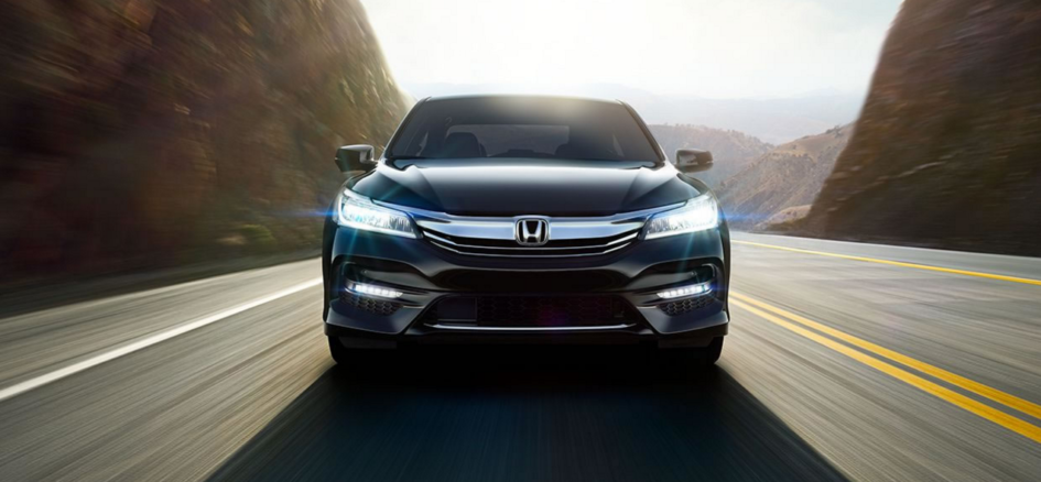 Car Facing Front Honda Png - How the Honda Accord Gained Its Popularity