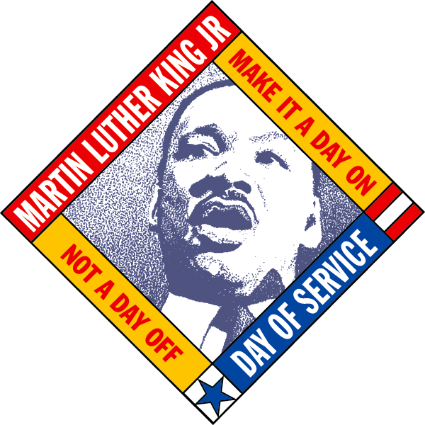 Martin Luther King Jr Day Png - How to Celebrate and Serve on Martin Luther King, Jr. Day | Mass ...
