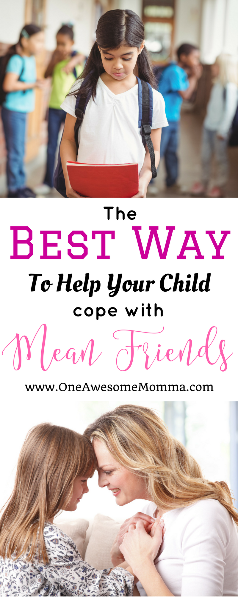 Worried Mother Png Coloring - How To Help Your Child Deal With Mean Friends | Parenting 101 ...