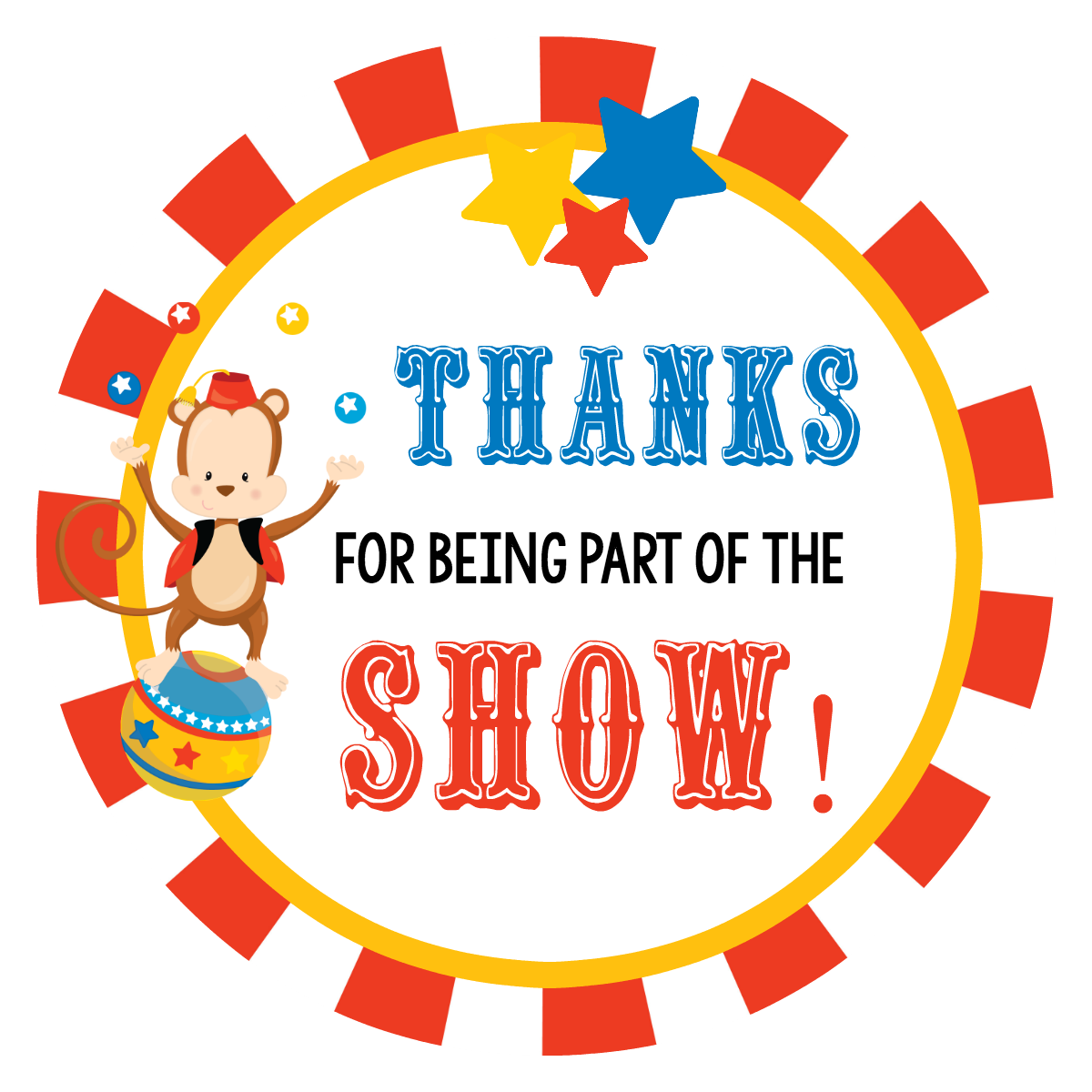 Circus Themed Png & Free Circus Themed.png Transparent ...