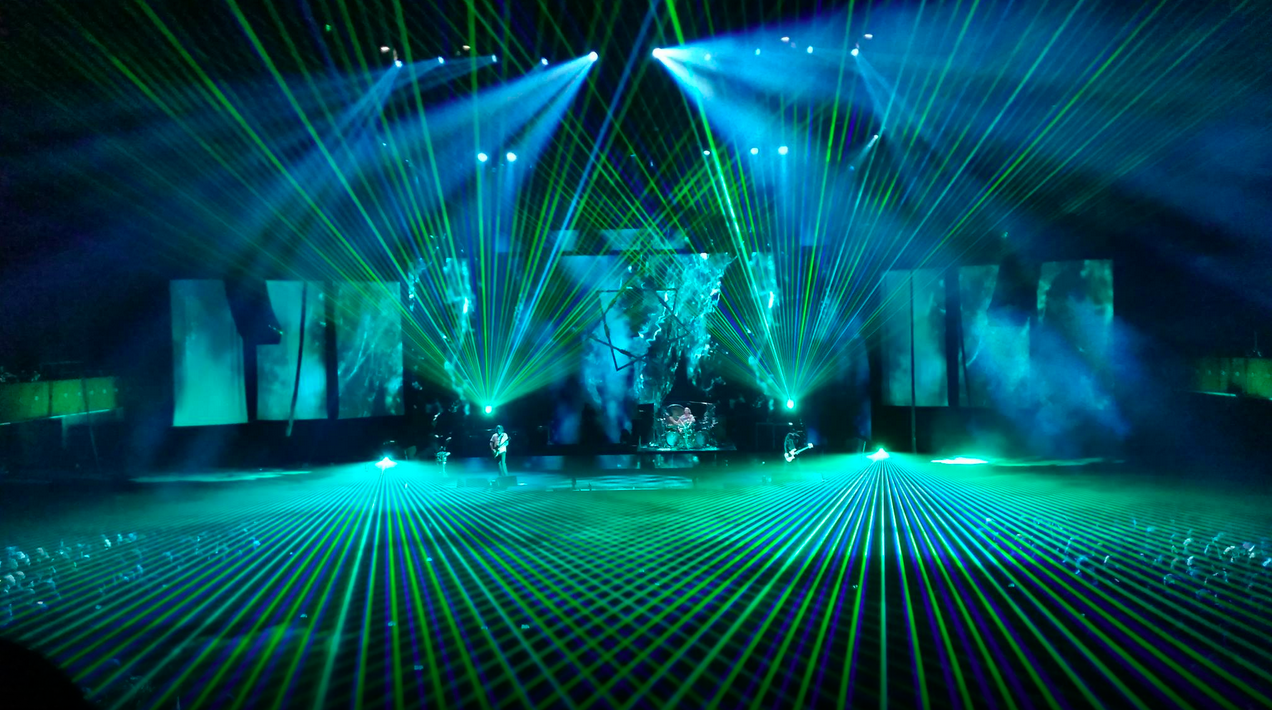 How Tool Invented The Modern Live Stage 105507 Png Images