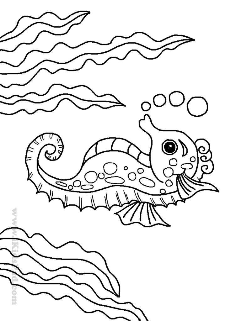 Sea Animals Coloring Pages Png Free Sea Animals Coloring Pages Png Transparent Images 125808 Pngio