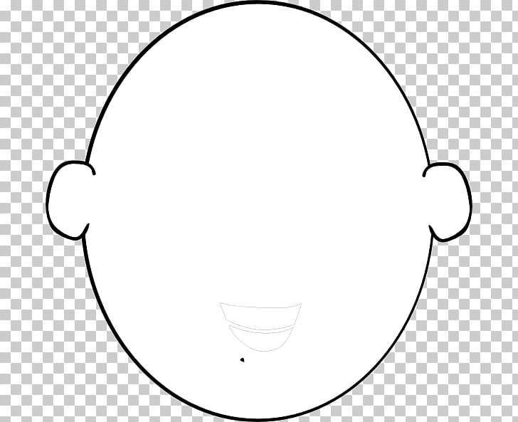 Baby Face Outline Png - Human head Free content , baby face outline PNG clipart   free ...