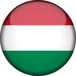 Flag Of Hungary Png - Hungary flag icon - country flags
