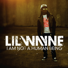 I Am Not A Human Being Png - I Am Not a Human Being - Wikipedia