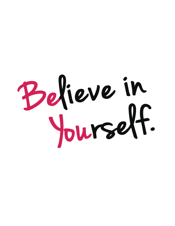 Believe Png - I Believe In You PNG Transparent I Believe In You.PNG Images ...