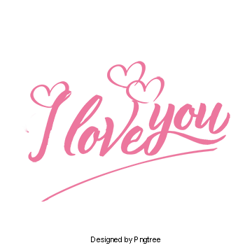 I Love You Png Free I Love You Png Transparent Images 66555 Pngio