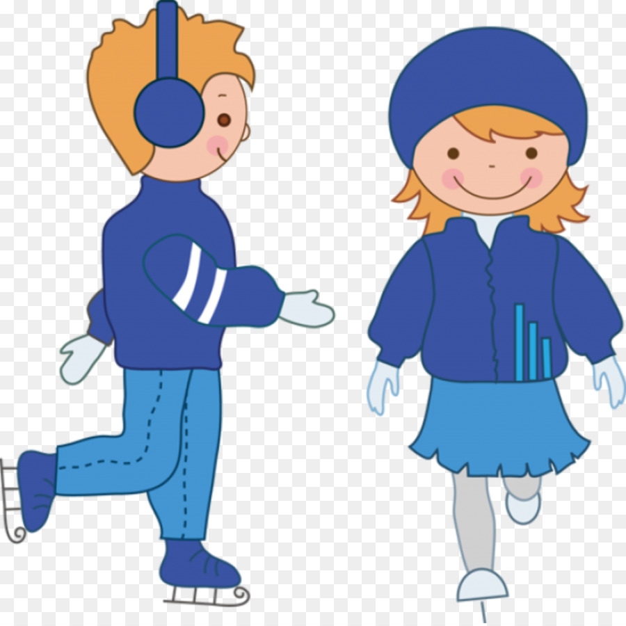 Boy Ice Skaters Png - Ice skating Ice Skates Figure skating Ice rink Clip art - boy png ...