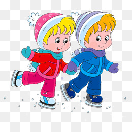 Boy Ice Skaters Png - Ice Skating Png, Vectors, PSD, and Clipart for Free Download | Pngtree