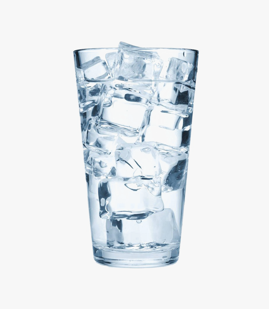 Ice Water Png - Ice Water Png File - Cold Water Vs Warm Water #1851822 - Free ...