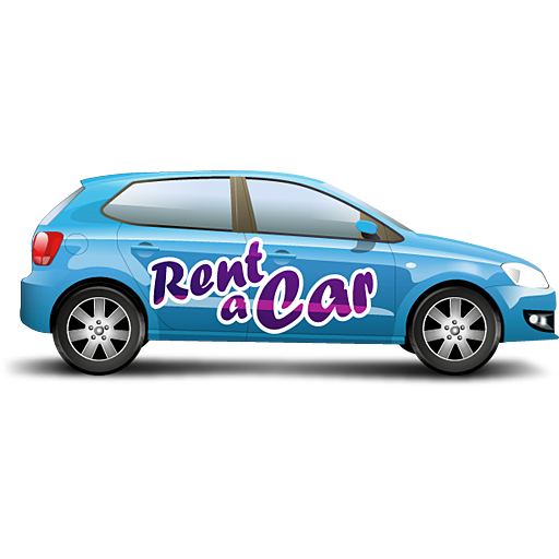 Icon Rent A Car Library 14800 Free Ic 1407245 Png Images Pngio