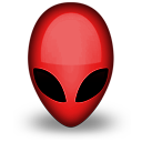 Alienware Red Png - Icones Png Theme Alienware