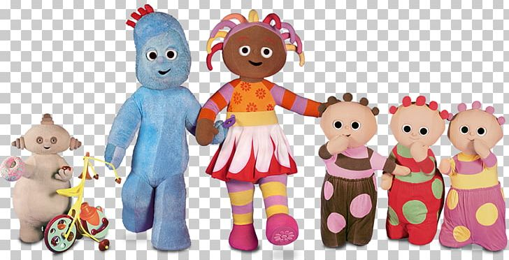 In The Night Garden Png - Igglepiggle The Night Garden Makka Pakka Television Show PNG ...
