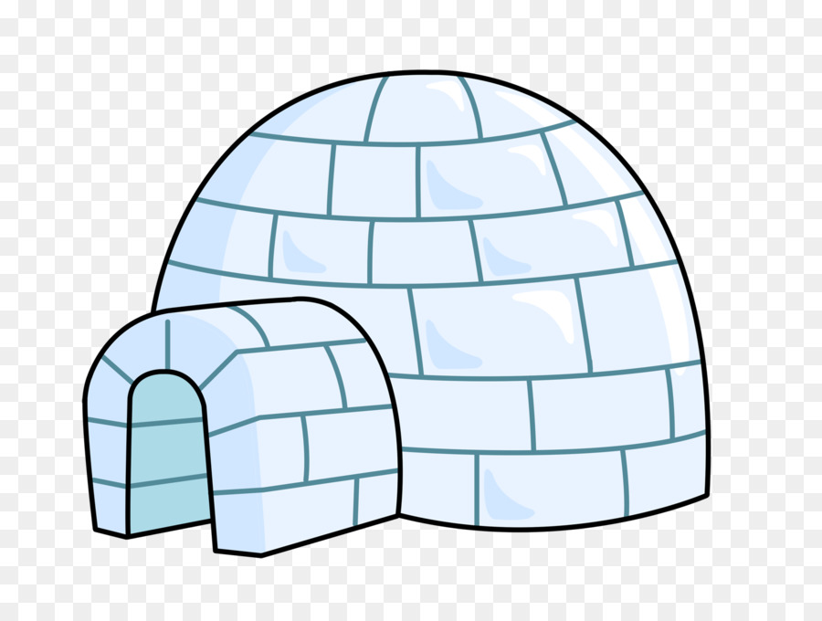 Png Images Of Igloo & Transparent Images #3818