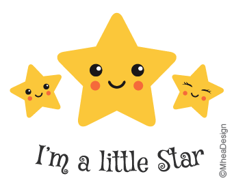 Stars Png For Kids & Free Stars For Kids.png Transparent ...