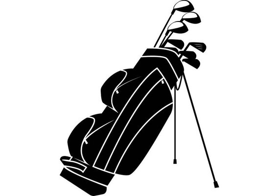 Golf Club Bag Png Free Golf Club Bag Png Transparent Images 3269 Pngio