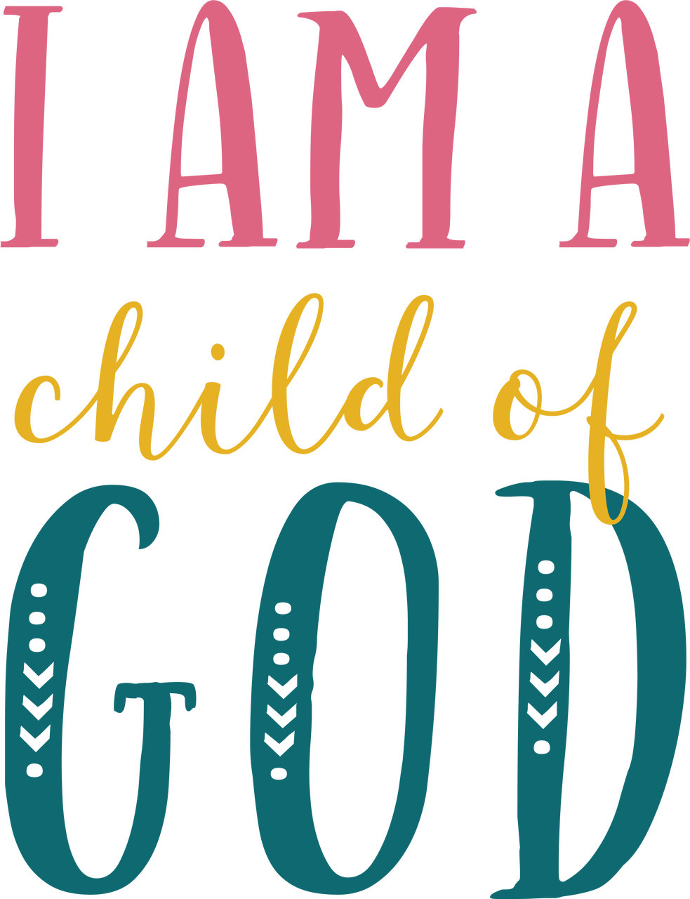 I Am A Child Of God Png Free I Am A Child Of God Png Transparent Images 88787 Pngio