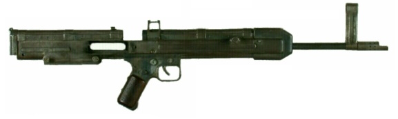 Ww2 Rifle Png - Image - Knorr Bremse Assault Rifle.png | World War II Wiki ...