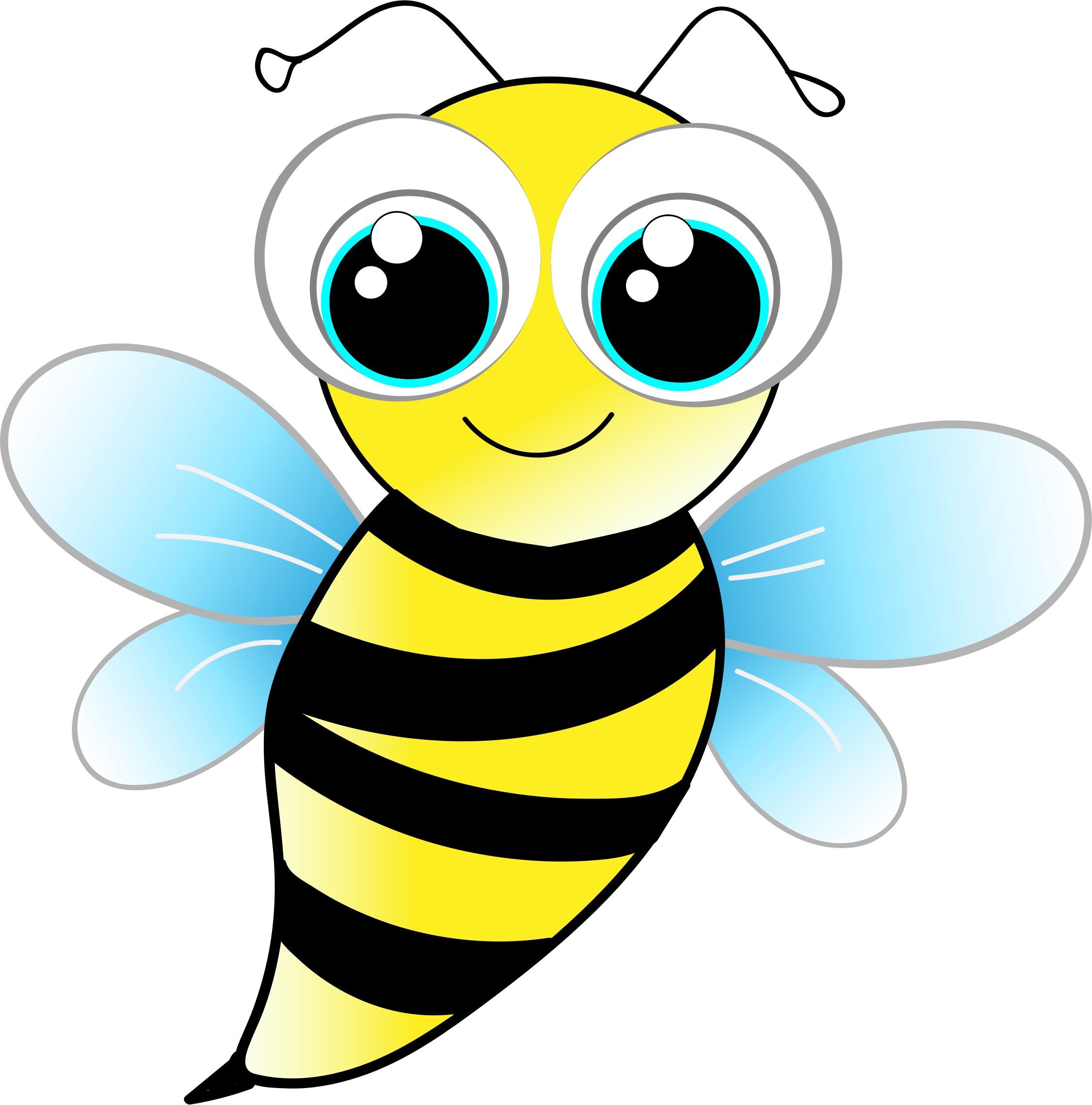 Quiz Bee Png - image library library Bumblebee girly free on dumielauxepices net. png  royalty free download Online . Quiz clipart