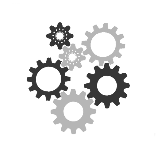 Gear Png Black And White - Image - Pat-clockwork-gears.png | Payday Wiki | FANDOM powered by ...