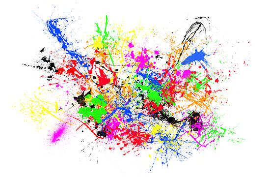 Transparent Paint Splatter - Image PNG Transparent Paint Splatter #33315 - Free Icons and PNG ...