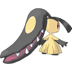 Mawile Png - Image - Pokemon Mawile.png | Pokemon Planet Wikia | FANDOM powered ...