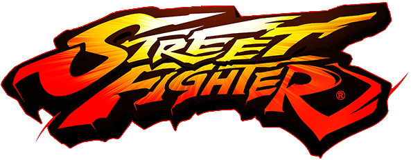 Image Result For Street Fighter Logo Tra 757407 Png Images Pngio