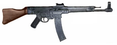 Ww2 Rifle Png - Image - StG 44 rifle.png | World War II Wiki | FANDOM powered by Wikia