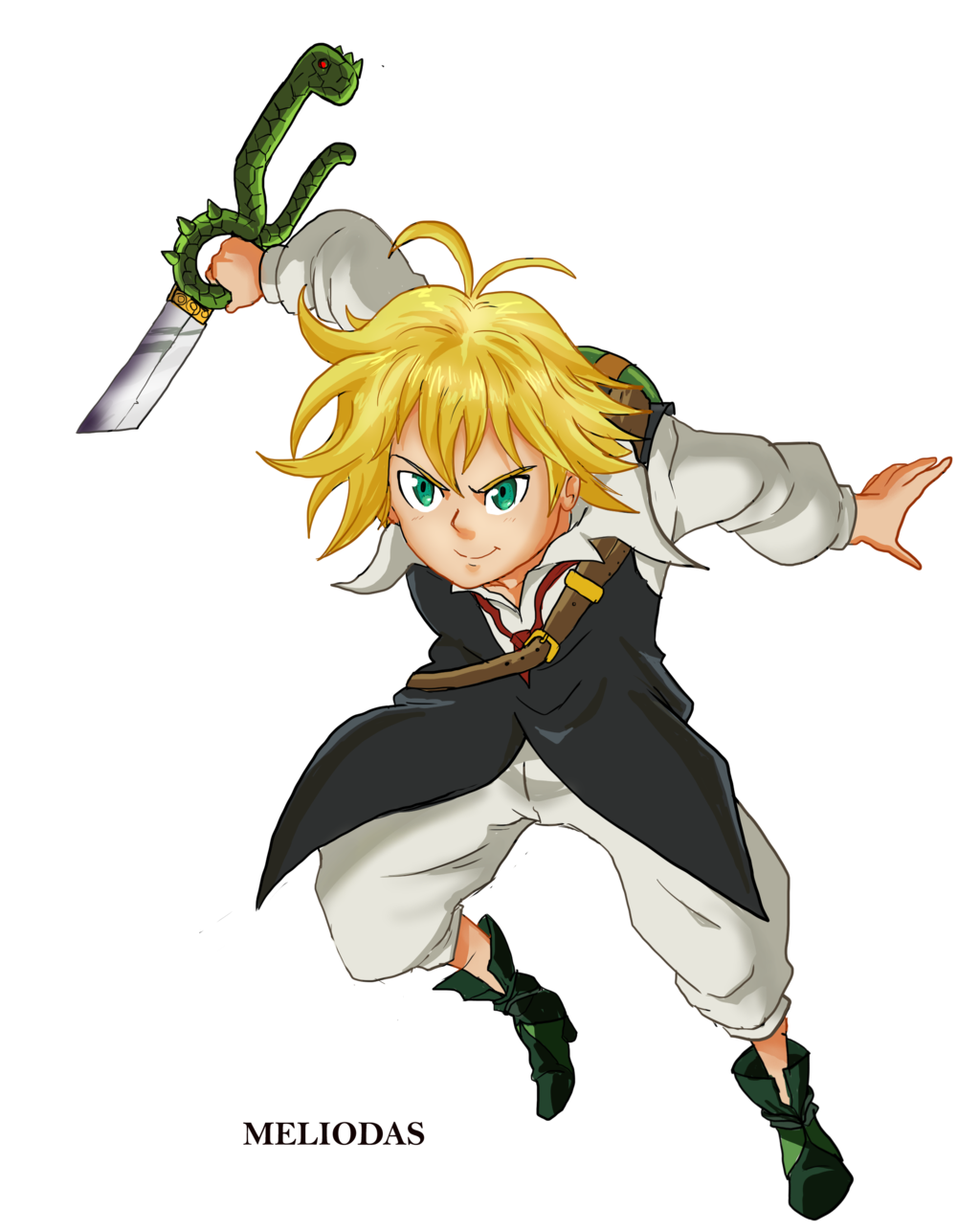 Seven Deadly Sins Png - IMG 3702.PNG - The Seven Deadly Sins Foto (40363490) - Fanpop