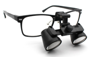 Dental Loupes Png - Important Questions To Ask Before Getting A Dental Loupe