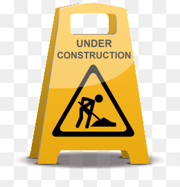Under Construction Png - in the construction barricades icon, Under Construction, Barrier, Icon PNG  and Vector