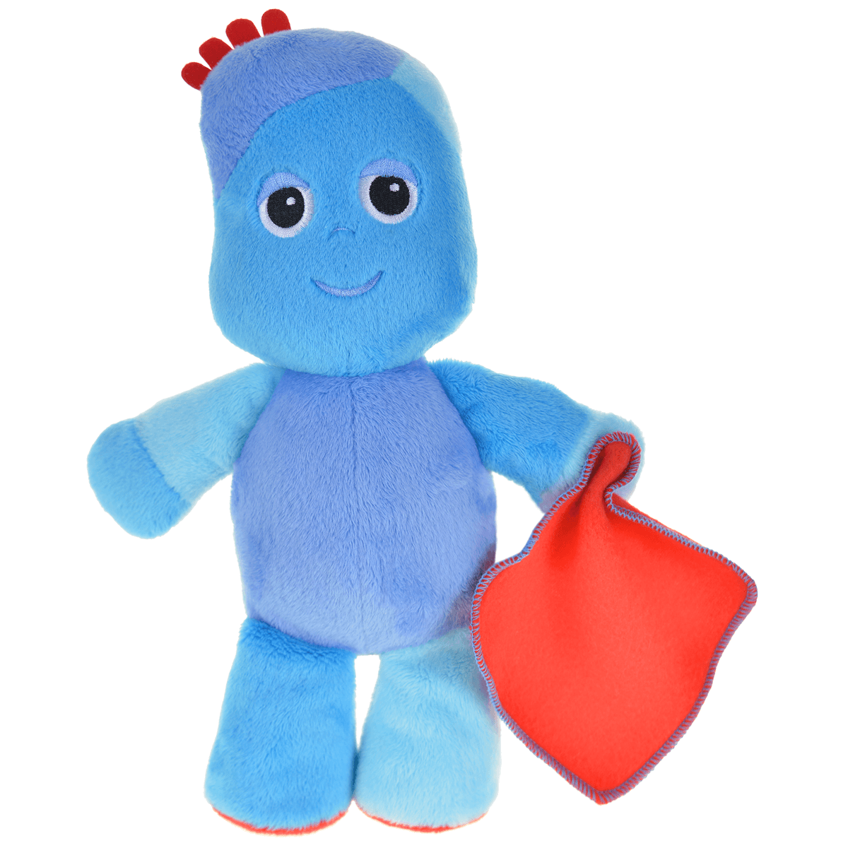 In The Night Garden Png - In the Night Garden Snuggly Singing Soft Toy - Igglepiggle | The ...