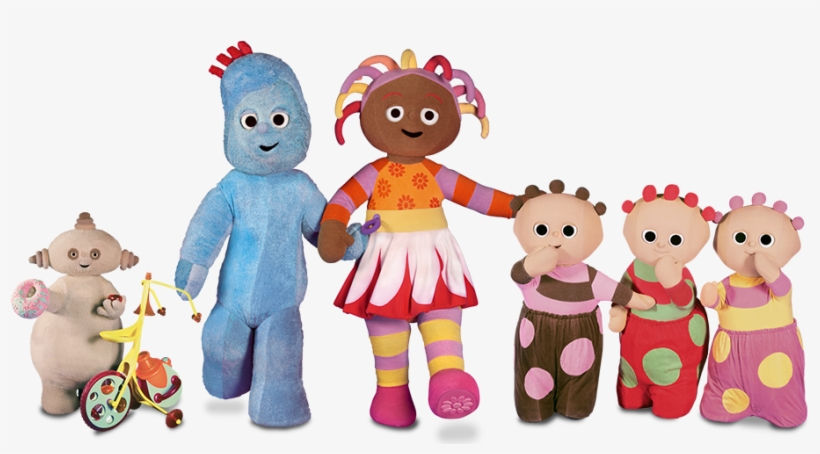 In The Night Garden Png - In This Picture - Tombliboos In The Night Garden - 909x469 PNG ...