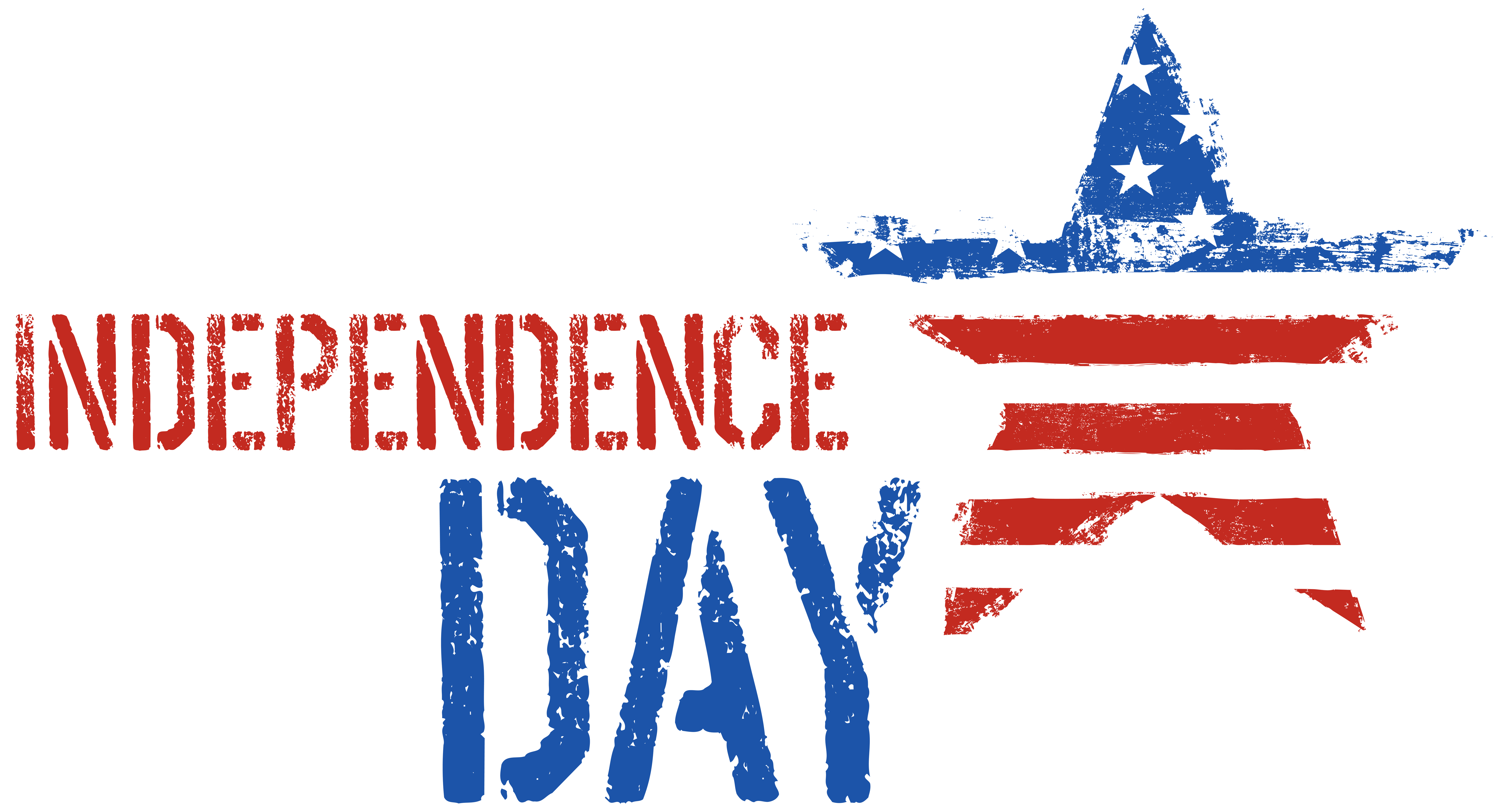 American Independence Day Png - Independence Day Clipart Png