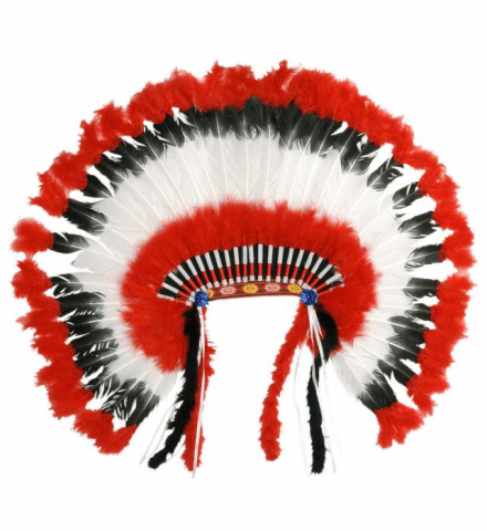 Head Dress Png - Indian Headdress Png (103+ Images In Col #468002 - PNG Images - PNGio
