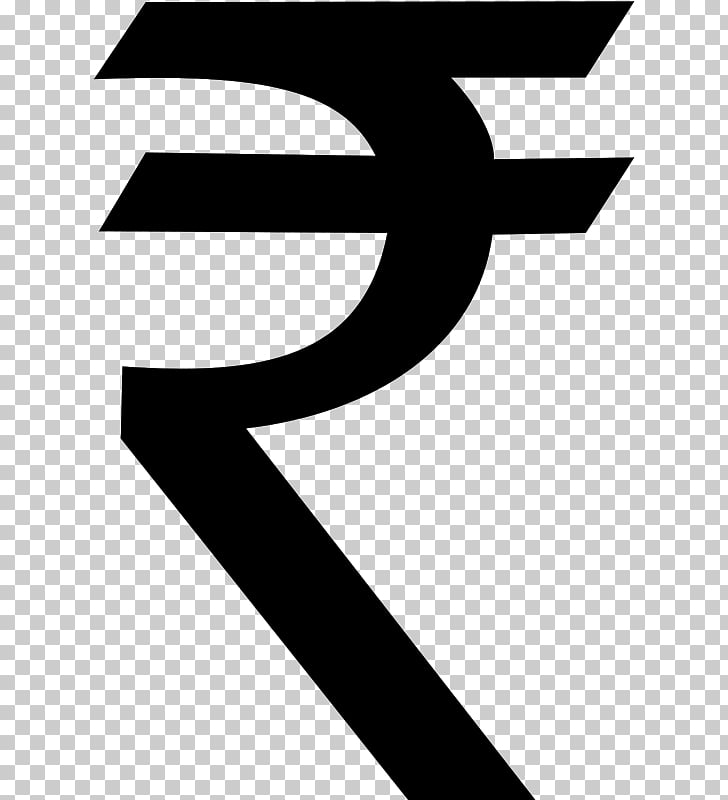 Indian Rupee Sign Png - Indian rupee sign, Rupee Symbol PNG clipart | free cliparts | UIHere