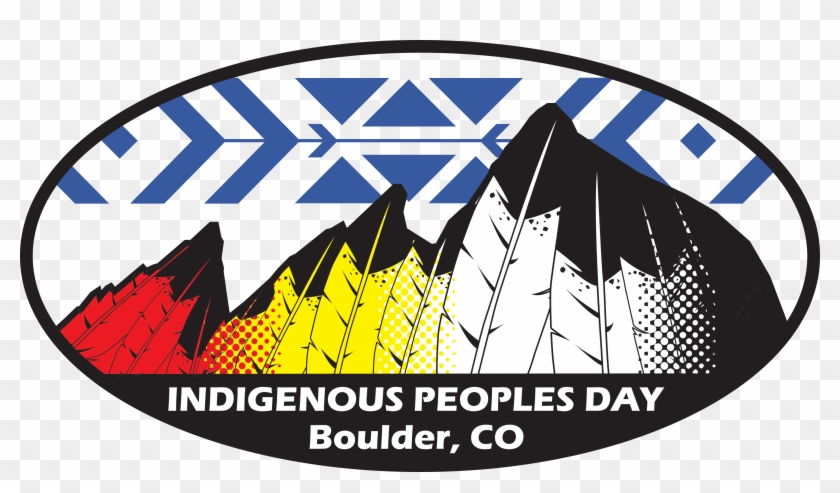 Indigenous Peoples Day Png - Indigenous Peoples Day Logo Circle - Indigenous Peoples Day ...