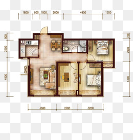 Indoor Floor Plan Png Images Vector And Psd Files Free 583369 Png Images Pngio