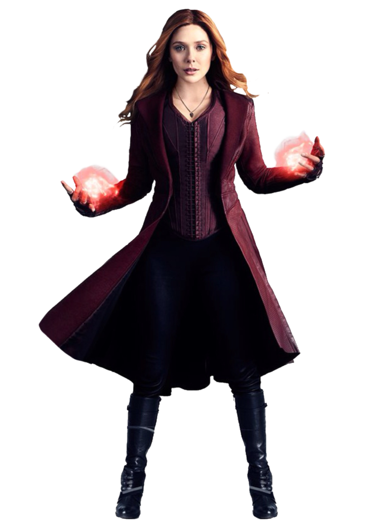 Scarletwitch Png & Free Scarletwitch.png Transparent ...
