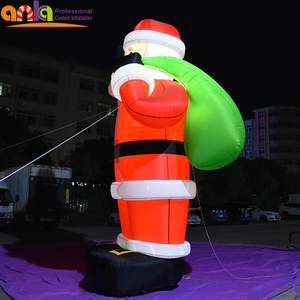 Mooning Santa Png - Inflatable Mooning Santa, Inflatable Mooning Santa Suppliers and ...