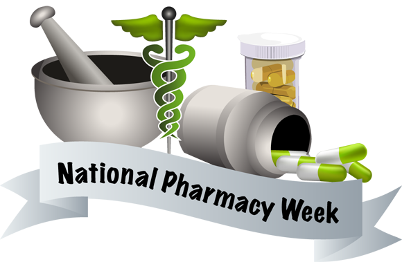 Pharmacy Week Png - Information and Clip Art for National Pharmacy Week | Pharmacy ...