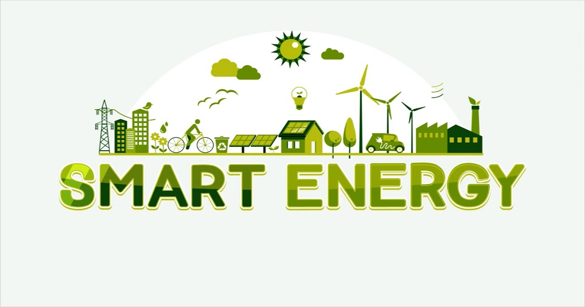 Smart Energy Png - Innovation, ingenuity and new smart energy systems | infotech.report