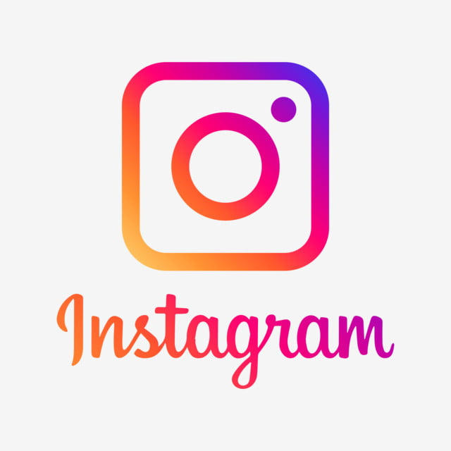 Brand Name Png - Instagram Logo With Name Png Template for Free Download on Pngtree