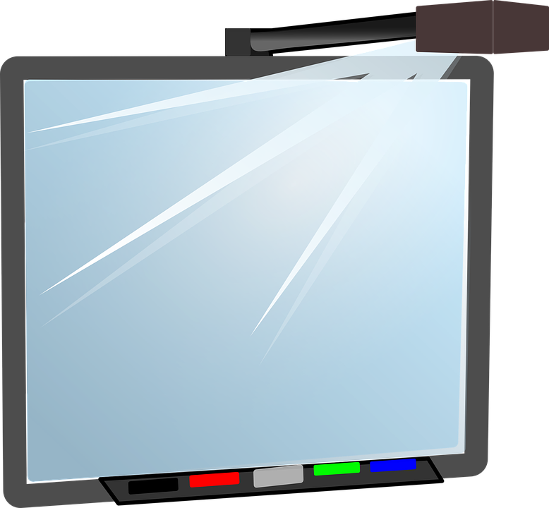 Interactive Whiteboard Png & Free Interactive Whiteboard ...